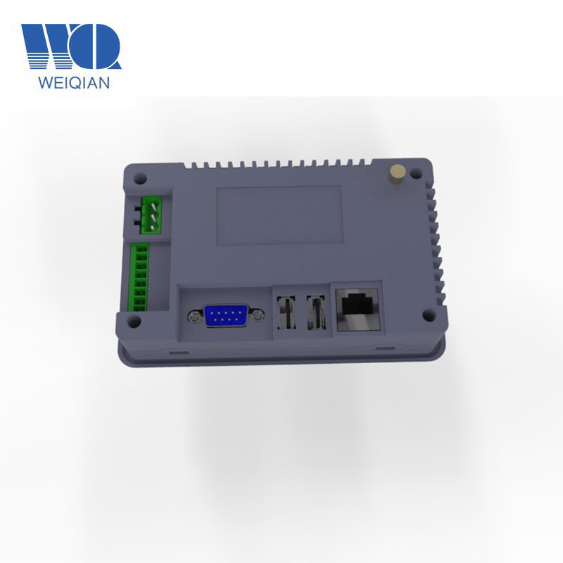 Докосване на PC Wince Industrial Tablet PC